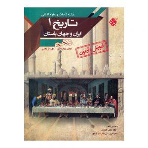 پاورپوینت درس 6 تاریخ 1 ایران و جهان باستان دهم (یونان و روم)