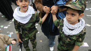 پاورپوینت امادگی دفاعی دهم درس سوم(انقلاب اسلامی و بسیج)