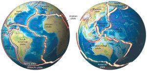 پاورپوینت فصل6 علوم نهم(زمین ساخت ورقه ای)