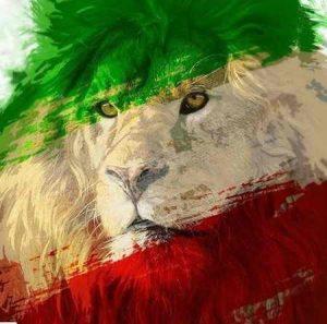 پاورپوینت درس نهم فارسی دهم(غرش شیران)