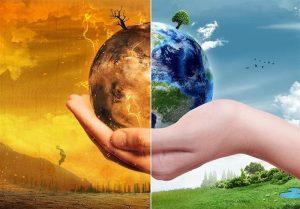 دانلود پاورپوینت درس 7 انسان و محیط زیست (محیط زیست,بستر گردشگری مسئولانه)
