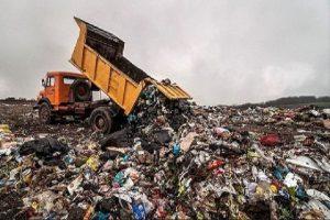 دانلود پاورپوینت درس 5 انسان و محیط زیست زباله،فاجعه محیط زیست