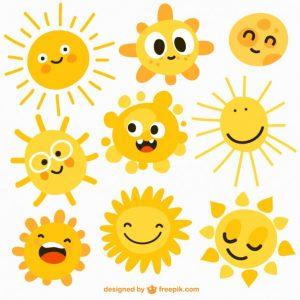 دانلود طرح درس - هدیه های آسمانی دوم -مثل خورشید - دنیای طرح درس