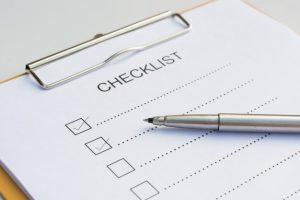 چک لیست مربوط به اهداف درسی کتاب مطالعات اجتماعی پایه سوم