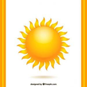 طرح درس مثل خورشید هدیه آسمانی پایه دوم ابتدایی
