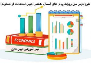 طراحی آموزشی براساس برنامه درسی ملی (پیامهای آسمانی)